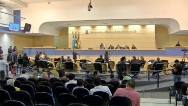 Câmara de Campo Grande cria Comissão de Ética para investigar vereadores - A comissão será permanente e vai apurar o envolvimento de vereadores no suposto esquema de compra de votos para cassar Alcides Bernal (PP) em março de 2014.