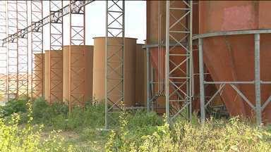 Projeto pretende tratar esgoto e reaproveitar água em indústrias de Campina Grande - Nessa época de racionamento, o projeto é uma forma de contribuir com a economia d'água.