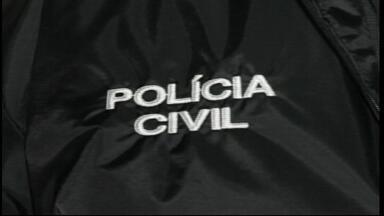 Ocorrências deixam de ser feitas em Uruguaiana devido à paralização da polícia civil - Apenas 30% do efetivo permanece trabalhando.