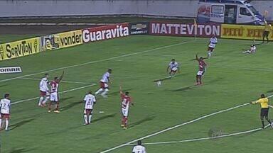 Mogi Mirim vence Boa Esporte por 1 a 0 - O jogo aconteceu às 19h desta terça-feira (8). Confira mais informações.