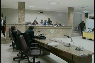 Sessão da Câmara de Vereadores de Petrolina, terça-feira (8), foi bem movimentada - Um dos assuntos discutidos foi a Lei de Diretrizes Orçamentárias para o ano que vem.