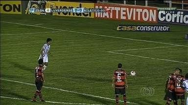 Confira os destaques do Globo Esporte - Jogo do Vila Nova contra o Confiança é adiado devido a atraso no voo do time sergipano.