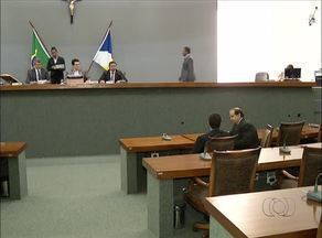 Deputados não aparecem e Assembleia Legislativa do TO fica sem sessão - Deputados não aparecem e Assembleia Legislativa do TO fica sem sessão