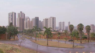 Donos do site de vendas Pank têm imóveis em Ribeirão avaliados em R$ 5 milhões - Apartamentos de luxo, na zona sul da cidade, estão em nome de outras pessoas. O casal é investigado por aplicar golpes em consumidores de todo o país.