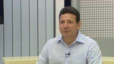STF aceita denúncia contra o deputado federal Roberto Góes - Acusação é de uso de uma associação para forjar gastos com festas e eventos, na época em que era prefeito de Macapá