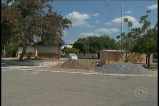 Parque Municipal Josepha Coelho deve passar por reforma - Amanhã ele será fechado para a intervenção