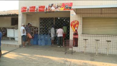 Cliente de mercadinho é morto em Sousa, no Sertão - Segundo informações da Polícia, ele teria reagido a um assalto.