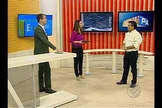 Carlos Ferreira comenta os destaques do esporte paraense (15) - Carlos Ferreira comenta os destaques do esporte paraense (15)