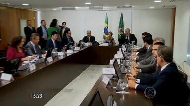Ainda não existe consenso entre os políticos sobre a volta da CPMF - Proposta de criação do imposto continua no centro das discussões em Brasília.