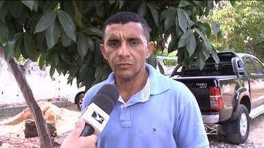 Está em liberdade homem detido após suspeita de estupro em Santa Inês (MA) - Está em liberdade o morador de Santa Inês (MA) Cleones Oliveira da Silva, que foi detido pela PM no fim de semana depois de ser suspeito de uma tentativa de estupro a uma adolescente de 16 anos.