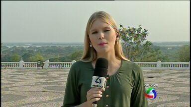 Em 6 meses, Corumbá recebe 115 mil turistas - Segundo dados do Observatório do Turismo, visitação gerou receita de R$ 106 milhões