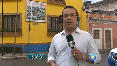 Greve dos funcionários dos Correios começa hoje na Paraíba - A categoria aderiu à paralisação nacional que pede aumento salarial.