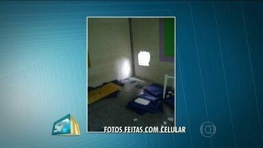PM procura internos que fugiram da unidade da Fundação Casa em Guaianases - A Polícia Militar procura por 17 dos 28 internos que fugiram da unidade na terça-feira (15). Essa foi a segunda fuga de unidades da Fundação Casa na Zona Leste só nesta semana.