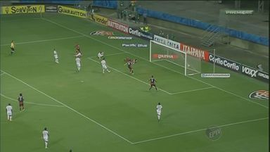 Mogi Mirim perde para o Vitória por 4 a 1 - No confronto entre duas equipes em situação totalmente opostas na tabela da Série B do Brasileirão deu o esperado, o Vitória venceu o lanterna Mogi Mirim por 4 a 1.