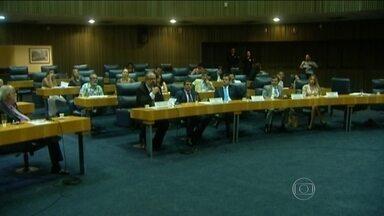 CPI dos planos de saúde discute a crise na Unimed Paulistana - A CPI dos planos de saúde da Câmara Municipal ouviu representantes da Unimed Paulistana. A operadora tem mais de 700 mil clientes.