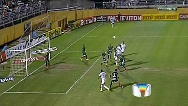 Bragantino vence Boa Esporte e encerra jejum na série B - Em duas cobranças de escanteio, Massa Bruta balança as redes e volta a vencer após três rodadas.