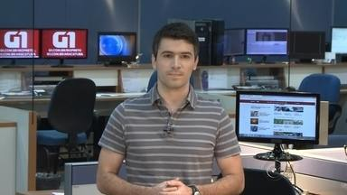 Confira os destaques do G1 no TEM Notícias desta quarta-feira no noroeste paulista - Confira os destaques do G1 no TEM Notícias desta quarta-feira no noroeste paulista nesta quarta-feira (23).