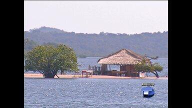 Prefeitura envia ao MP posicionamento sobre TAC que propõe despoluição em Alter do Chão - Proposta do MP foi apresentada em audiência de conciliação em Santarém.