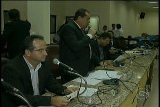 Dois projetos foram aprovados na última sessão da Câmara de Vereadores de Petrolina - Um que prevê a realização de concurso público para a Casa Plínio Amorim, e outro que aumenta em quatro o número de vereadores já para a próxima eleição.
