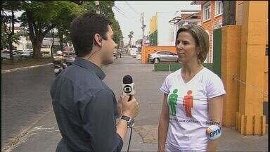 Campanha 'Setembro Verde' incentiva a doção de órgãos em Ribeirão Preto, SP - Reportagem mostra como participar de campanha, que acontece em todo mês de setembro.