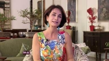 Consultora de etiqueta Claudia Matarazzo fala sobre regras de paquera no trânsito - Confira as dicas da especialista!