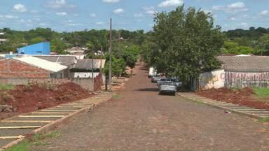 O próximo bairro a ser visitado pela redação móvel é o Jardim São Luiz - Um bairro pequeno, mas com muitos problemas.
