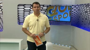 Confira a Íntegra do Globo Esporte desta sexta-feira (02/10/2015) - Veja os principais fatos do esporte paraibano desta sexta-feira.