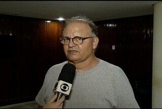 Guilherme Arantes faz show para convidados em Montes Claros - Cantor e compositor é um ícone da Música Popular Brasileira.