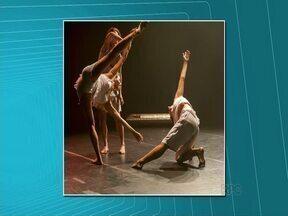 Confira a programação do Festival de Dança para o fim de semana - Ainda neste sábado a Federação de Dança, de Salvador, apresenta o espetáculo Olhar com olhos virgens, na Usina Cultural às 20h30. Os ingressos custam R$10 e R$ 5 e podem ser adquiridos na secretaria da Funcart.