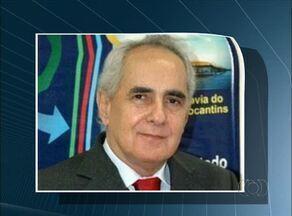 Corpo de secretário vítima de câncer é cremado em Goiânia - Corpo de secretário vítima de câncer é cremado em Goiânia