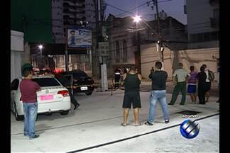 Taxista é assassinado no bairro do Jurunas - Caso ocorreu na madrugada desta segunda-feira, 5.