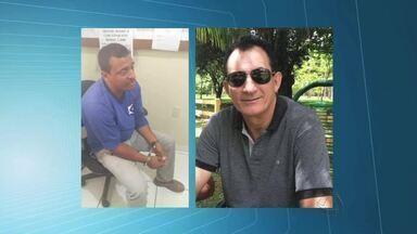 Dois homens estão presos em Sorriso suspeitos de abuso sexual de menores - Dois homens estão presos em Sorriso suspeitos de abuso sexual de menores