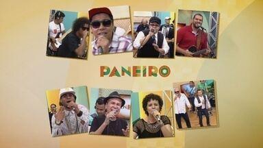 Show Especial do 'Paneiro' comemora aniversário de Manaus - Artistas que já passaram pelo programa participam da festa, que ocorre dia 18 de outubro, no Les Artistes Café Teatro, localizado no Centro da capital.