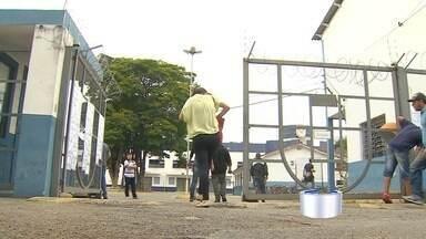 Mais de 7,2 mil candidatos disputam 83 vagas em concursos de Taubaté - Desde julho, a prefeitura abriu 11 concursos para 316 vagas.