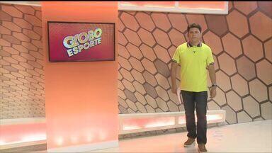 Globo Esporte PI - programa de segunda-feira, 05/10/2015, na íntegra - Globo Esporte PI - programa de segunda-feira, 05/10/2015, na íntegra