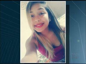 Acidente provoca a morte de adolescente de 16 anos na TO-030 - Acidente provoca a morte de adolescente de 16 anos na TO-030