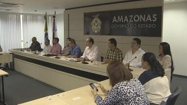 UEA lança curso pré-vestibular à distância - Programa Pré-Calouro vai disponibilizar videoaulas.