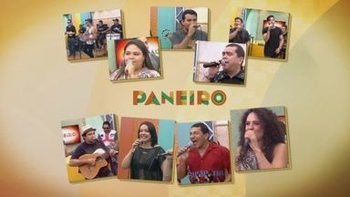 Show Especial do 'Paneiro' comemora aniversário de Manaus (2) - Artistas que já passaram pelo programa participam da festa, que ocorre dia 18 de outubro, no Les Artistes Café Teatro, localizado no Centro da capital.