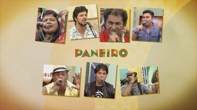 Show Especial do 'Paneiro' comemora aniversário de Manaus (3) - Artistas que já passaram pelo programa participam da festa, que ocorre dia 18 de outubro, no Les Artistes Café Teatro, localizado no Centro da capital.