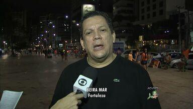 Humoristas cearense participam de festival em Fortaleza - Festival tem concurso em quatro categorias.