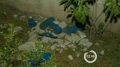 Polícia recaptura 24 dos 39 fugitivos da Fundação Casa de Lorena - Dois deles foram entregues pelos pais à unidade.