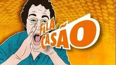 Fala, Casão! Comentarista responde Ronaldo Fenômeno e fala sobre crise do São Paulo - Casagrande é sabatinado por torcedores nas ruas