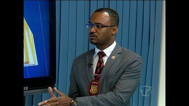 Delegado fala sobre assaltos registrados nas últimas semanas em Santarém - Na maioria dos casos, autores não foram localizados e objetos não foram recuperados.