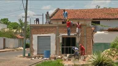 Falta fiscalização de empresas para reduzir os acidentes de trabalho no MA - A morte de um trabalhador em Caxias ao cair de um caminhão carregado de lenha chama atenção para o assunto.