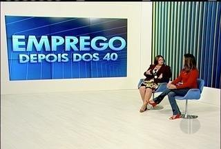 Brasil fica mais velho emp número de eregos após os 40 anos aumenta nas empresas - Experiência deve agregar com inovação dos mais novos.