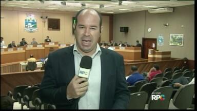 Prefeitura apresenta previsão de orçamento para 2016 - Município pretende gastar em torno de setecentos e noventa e três milhões de reais