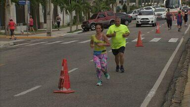 CETV dá dicas para quem está começando a praticar corrida de rua - Corrida TV Verdes Mares tem inscrições abertas até 10 de outubro.