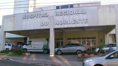 Paranavaí tem a primeira captação de coração para transplante - Equipes médicas de Maringá e Londrina estiveram nesta terça-feira (06) em Paranavaí para captar órgãos de uma vítima de 30 anos que morreu na Santa Casa.