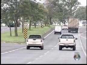Fiscalização será intensificada nas rodovias do Oeste Paulista - Polícia Rodoviária inicia Operação 12 de Outubro.