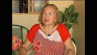 Sobreviventes do maior naufrágio no Rio Amazonas lembram a tragédia do Sobral Santos - Embarcação que seguia de Santarém para Manaus afundou na década de 1980.